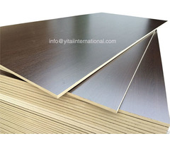 Poplar Core Commercial 4x8 Plywood