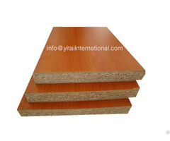 Plain Mealmine Fancy Hpl Faced Mdf Particle Board