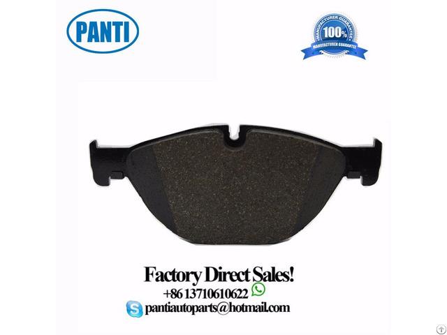 A14 34116851269 5027 Front Brake Pad Set