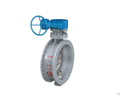 Bidirectional Rotary Ball Valve
