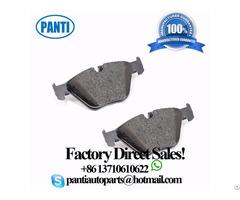 Auto Brake System Car Pad 34116794915 34116764540 For E60 E65 E66