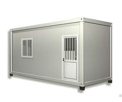 Made In China Field Engineering Container Camp