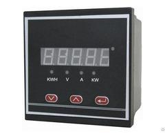 195dce Dc Energy Meter