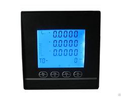 Bj 194e 2sy Multifunction Power Meter