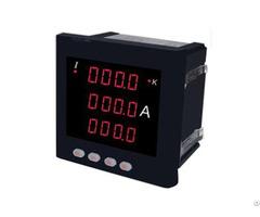 Bj 194z 9s4 Multifunction Power Meter
