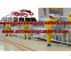Aircraft Transporters