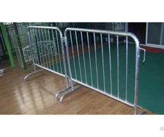Crowd Control Barrier Metal Barricade