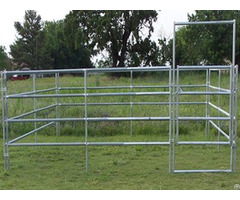 Corral Panels Horse Round Pen