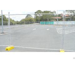 Temporary Fencing Panel Portable Fence