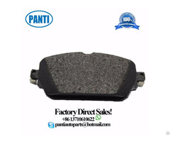 Best Oem Brake Pads W907791 A2054211210 For C Class 2015
