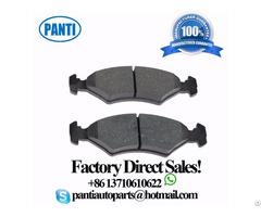 Brake Pads Set 0k0y23323z 0k2a23323z 0k2a23323za 23386 D766