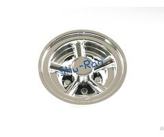 Universal 8inch Golf Cart Hub Cap Wheel Cover