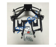 Ezgo Txt Drop Axle 5 Inch Golf Cart Lift Kit For Shu Ran