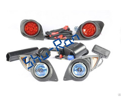 High Quality Golf Cart Deluxe Light Kit For Ymh Driver
