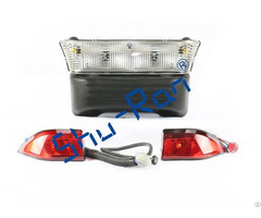 Shuran Basic Light Kit For Club Car Precedent Used Golf Cart