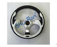 Universal Golf Cart Steering Wheel For E Zgo Yamaha Club Car From Shu Ran