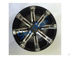 Golf Cart 12 Inch Wheels High Quality From Shu Ran