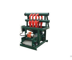 Solid Control Equipment Desilter