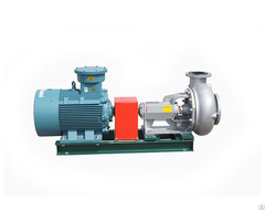 Solid Control Equipment Centrifugal Pump