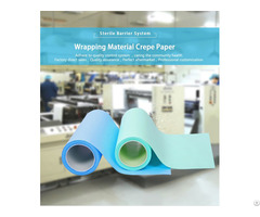 Wrapping Material Crepe Paper