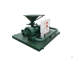 High Quality Jet Mud Mixer