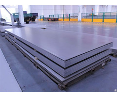 Stainless Steel Sheet From China