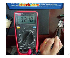 Electrical Appliance Quality Assurance Www Ctstek Com