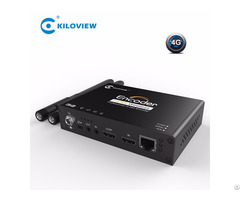 Cost Effective Bnc To Ip Converter Audio Over Hdmi 4g Wifi Encoder