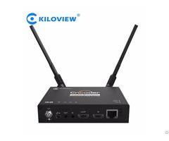 Audio To Ip Converter Wifi Hdmi Encoder