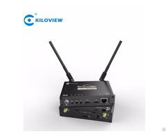 Kiloview Audio Converter Hardware Analog Video To Ip Hdmi Encoder