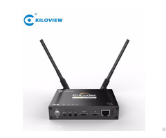 Kiloview H264 Audio Converter Hdmi To Ip Encoder
