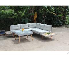 Savona Wicker Sofa Set