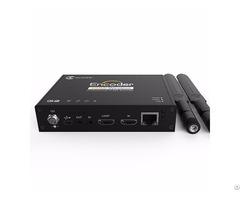 Kiloview Quality E1 Iptv Streaming Hd Video Encoder