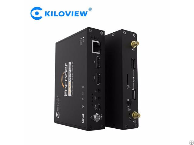 Popular H 264 Hd Sdi Portable Video Encoder