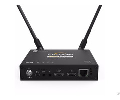 Top Manufactruer In China For H 264 Hd Video Iptv Encoder