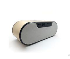 Portable Home Cinema Led Dlp Projector Hifi Speaker