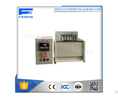 Automatic Engine Oil Borderline Pumping Temperature Tester
