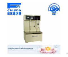 Synthetic Oil Oxidation Corrosion Tester