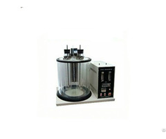 High Temperature Lubricant Foaming Characteristics Analyzer