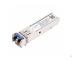 Cisco Glc Lh Sm Compatible 1 25g Sfp Optical Transceiver 20km
