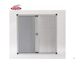 Plisse Anti Insect Screen Window And Door