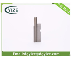 Edm Machining Parts Company With Oem Industrial Part Mould