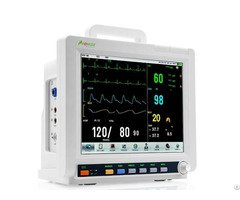 Promise Manufacturer 6 Multi Para Patient Monitor