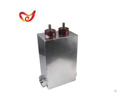 Pulse Capacitor