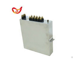 Best Water Cooled Heating Capacitor