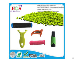 Tpr Material For Tools Handle Grip