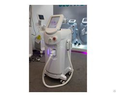 Hot Sale 808nm Diode Laser Permanent Hair Removal Machine Painless