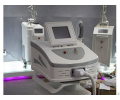 The Newest Opt Ipl Laser Hair Removal Machine Price