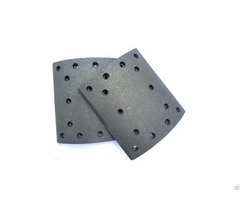 Commercial Japan Vehicle Hino Truck Spare Parts Drum Lining Disc
