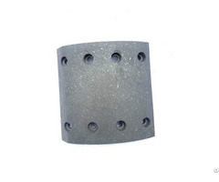 Oem Auto Disc Manufacture Howo Brake Lining